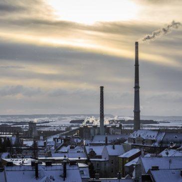 Día mundial del Hábit 2019 – Los residuos urbanos como fuente de riqueza?