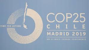 Cumbre del Clima de Madrid: ambición, ambición y ambición para lograr cero emisiones en 2050